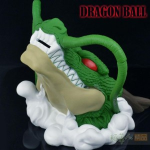 DRAGON BALL Z FIGURKA SKARBONKA SHENRON UNIKAT HIT