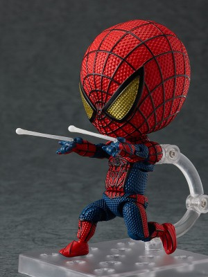 Nendoroid Spider-Man: Hero's Edition Figurka Spiderman