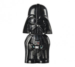 PENDRIVE USB 8 GB STAR WARS LORD DARTH VADER