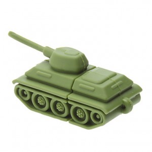WORLD OF TANKS PENDRIVE USB 16 GB CZOŁG CZOŁGI